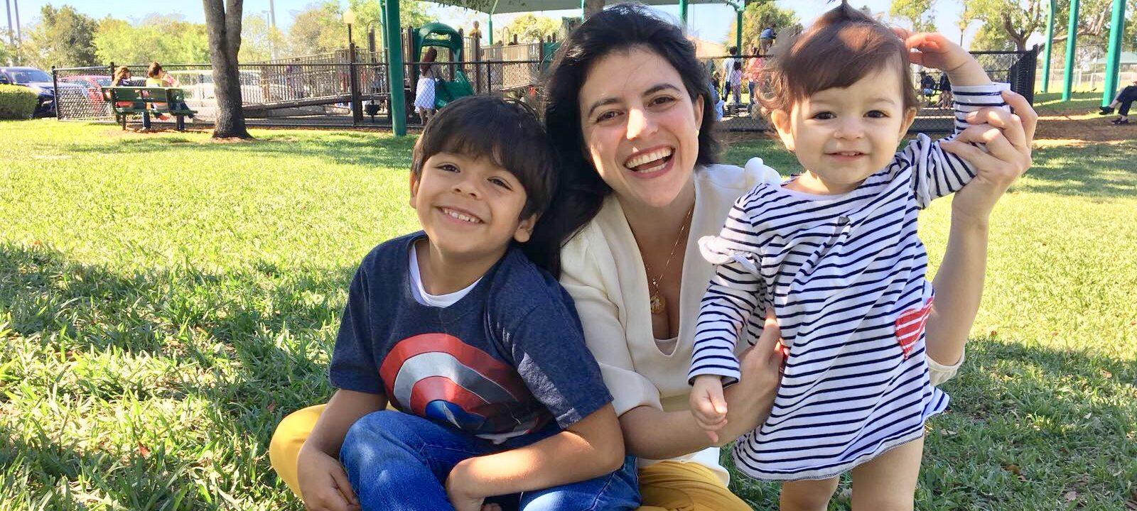 Miami con hijos