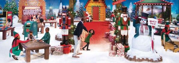 Santa_s Wonderland