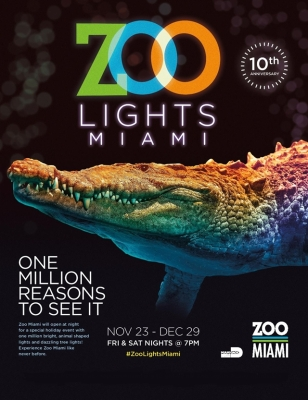 Zoo Lights Miami