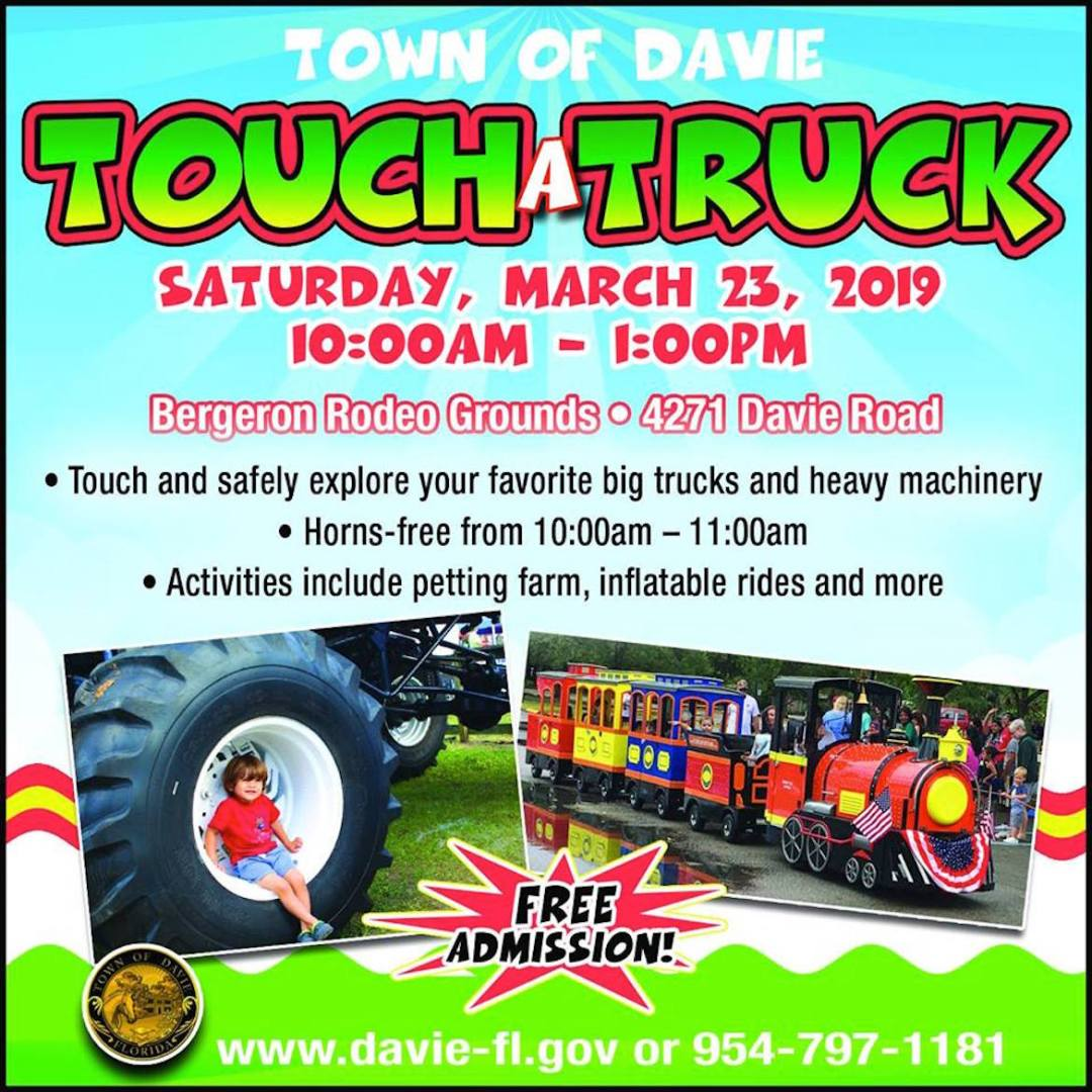 Touch a Truck1