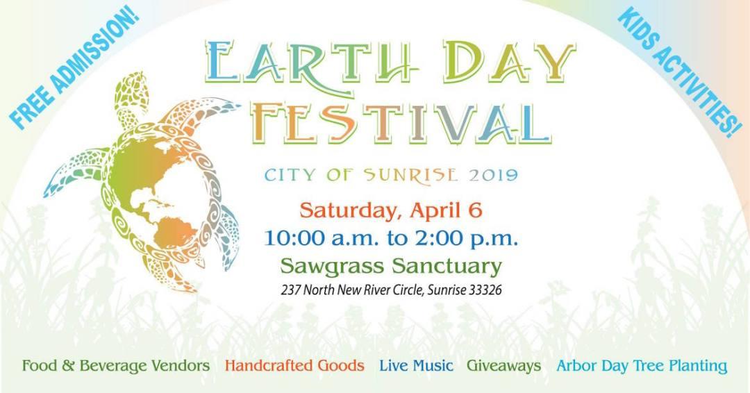 Festival del Día de la tierra