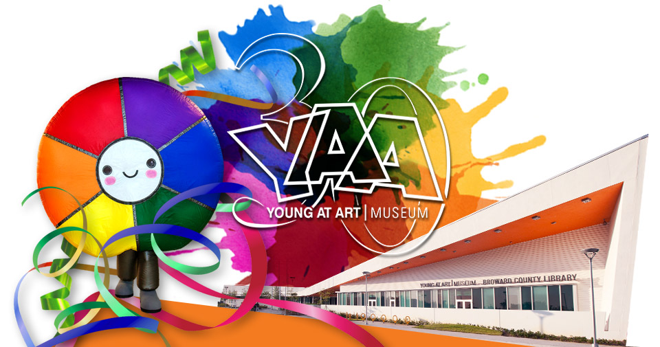 $5 entrada al Young At Art Museum