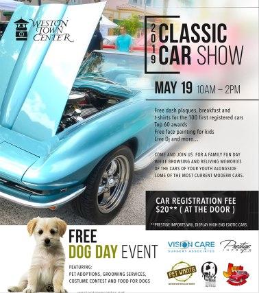 Car-Show Weston