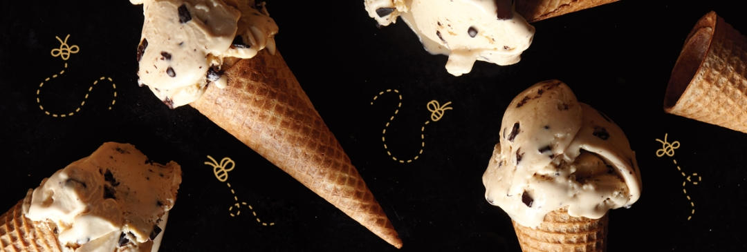 Día del helado gratis