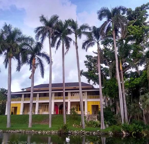 Domingo de celebración Bonnet House Museum