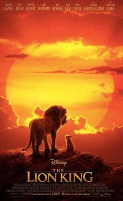 El regreso de El Rey León